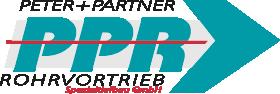 Bild zu PPR PETER+PARTNER Rohrvortrieb Spezialtiefbau GmbH in Reutlingen